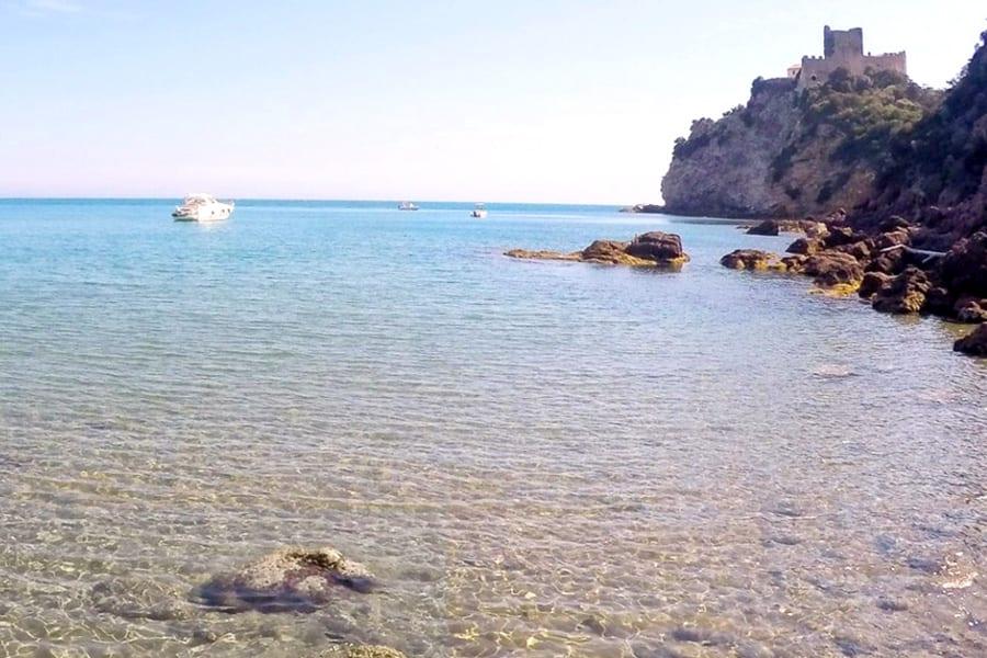 appartamenti vacanze a castiglione dell pescaia - storia di castiglione - mare